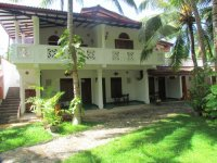 Rent a villa in Koggala