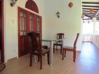 Villa for rent in Sri Lanka.