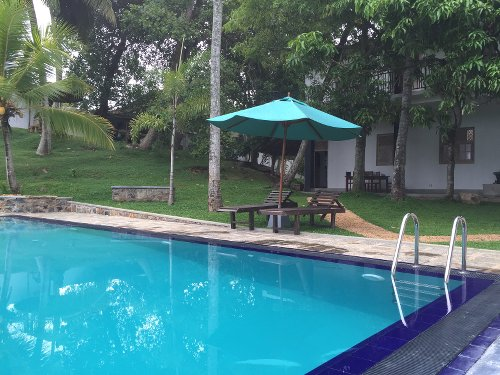rent villa galle