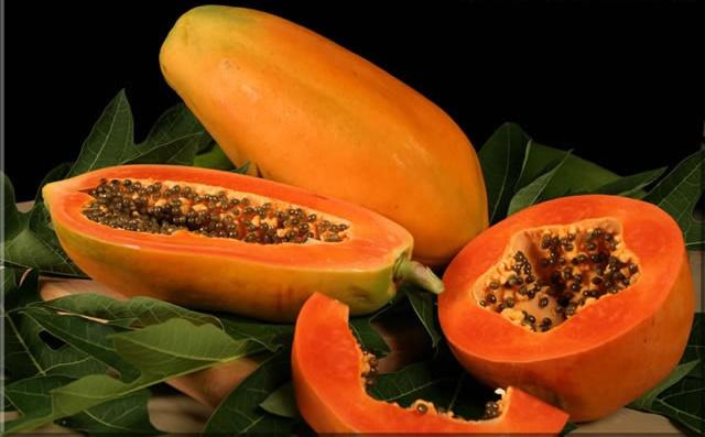 Fruits in Sri Lanka - Tropical fruits
