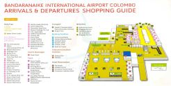 bandaranayake-international-airport-arrivals-map