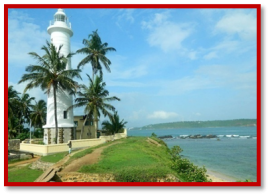 Acquaintance To The Island - Galle Fort