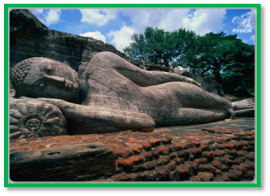 Unforgettable Sri Lanka - Polonnaruwa