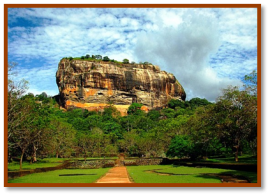 Unforgettable Sri Lanka - Sigiriya